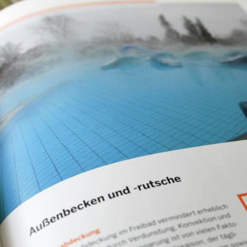 EnergieAgentur.NRW Broschüre Layout