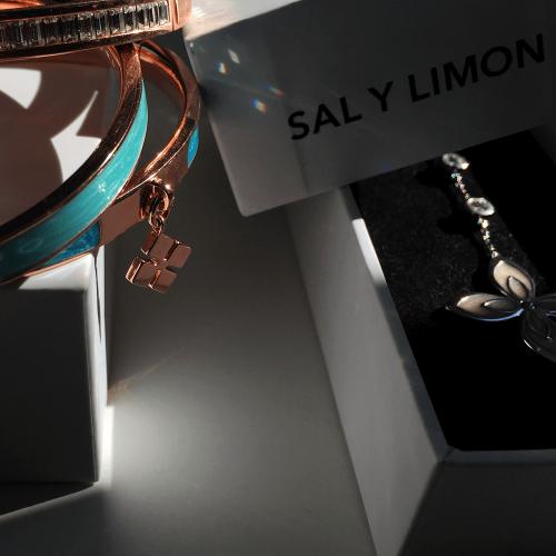 SAL-Y-LIMON bangles